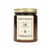 Bradley Mountain Bradley Mountain Driftwood & Tobacco Candle