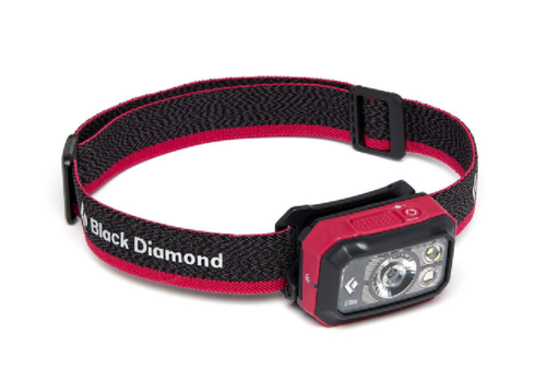 Black Diamond Black Diamond Storm 400 Lumen Headlamp
