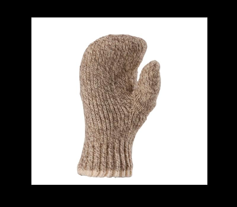 Fox River Double Ragg Wool Mittens