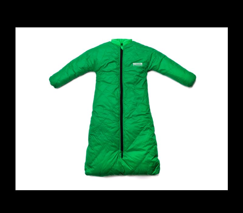 Morrison Outdoors Little Mo 20 Baby Sleeping Bag