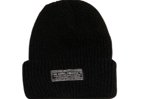 The Ampal Creative Ampal Creative Bickle Watch Cap Beanie