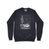 Moore Collection Moore Collection Desert Cruiser Crew Sweatshirt