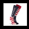 FoxRiver Fox River Old Glory Ski Socks