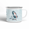 Vela Vela Trout Camp Mug