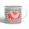 Vela Vela Buffalo Camp Mug