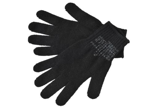 Newberry Knitting Men's Polypro Glove Liners
