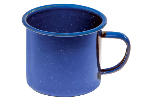 Texsport 24 Oz. Enamel Mug