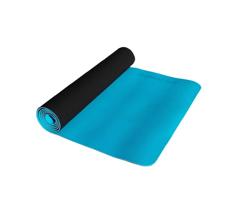 Thinksport Safe Yoga Mat