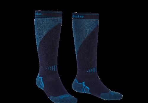 Bridgedale Bridgedale Midweight + Alpine Ski Socks