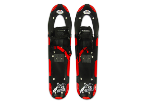 """Redfeather Redfeather Women's Hike  Series Snowshoes 7.5"""" x 25"""""""