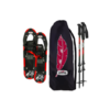 """Redfeather Redfeather Women's Hike Series Snowshoes Kit 7.5"""" x 25"""""""