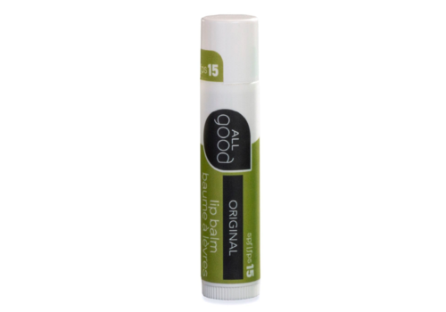 All Good Brand All Good SPF15 Lip Balm