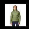 Mountain Hardwear Mountain Hardwear Women's Rhea Ridge Down Hooded Jacket