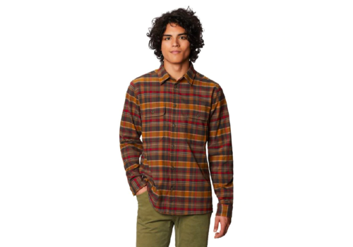 Mountain Hardwear Mountain Hardwear Voyager One Men's Long Sleeve Shirt