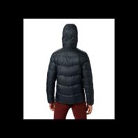 Mountain Hardwear Men's Mt. Eyak Hooded Down Jacket