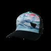 Vela Vela Gore Range Colorado Trucker Hat