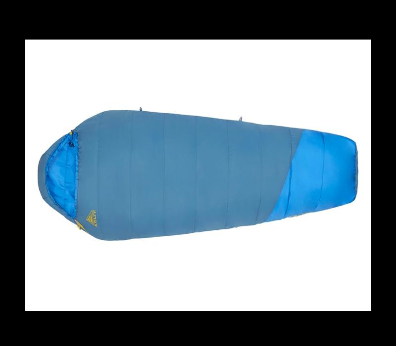Kelty Mistral Synthetic 20 Degree Sleeping Bag Reg