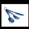 GSI GSI Tekk Cutlery Set Blue
