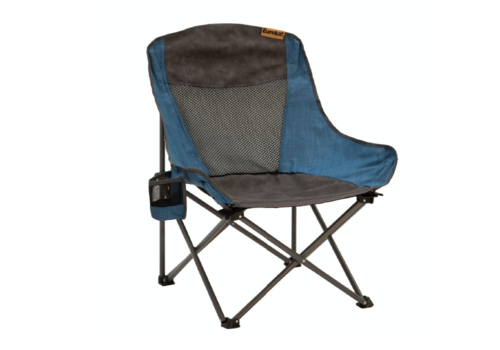 Eureka Eureka Low Rider Camp Chair