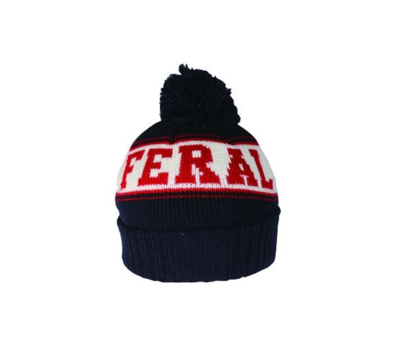 FERAL Knit Hat