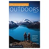 Mountaineers Publishing Photography Outdoors : A Field Guide for Travel and Adventure Photographers