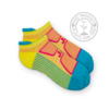 Ecosox EcoSox Jag Zag Max Optimal Running Socks