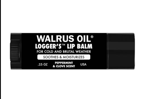 Walrus Oil Walrus Oil Logger's Lip Balm
