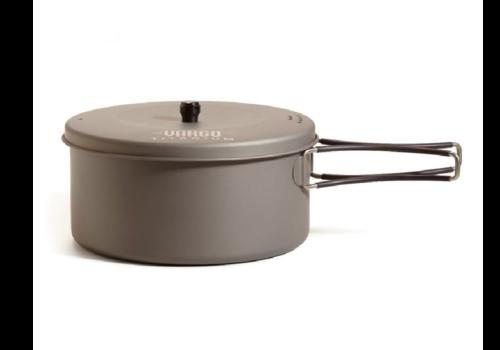 Vargo 1.3L Titanium Pot