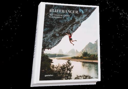 Cliffhanger New Climbing Culture & Adventures -