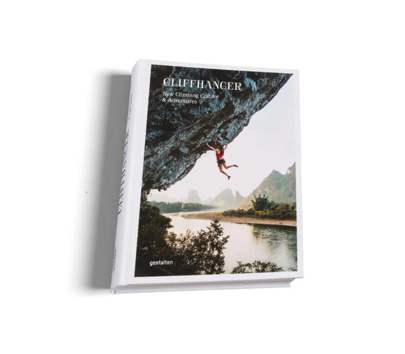 Cliffhanger New Climbing Culture & Adventures -