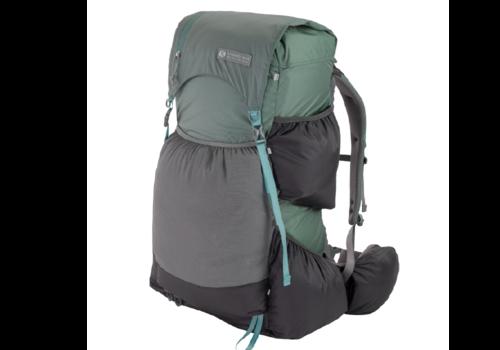 Gossamer Gear Gossamer Gear Mariposa 60L Pack w' Medium Hipbelt