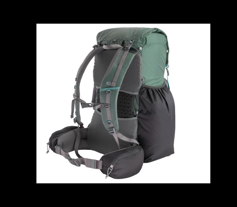 Gossamer Gear Mariposa 60L Pack w' Medium Hipbelt