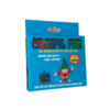 Colorful Fire 3 Pack