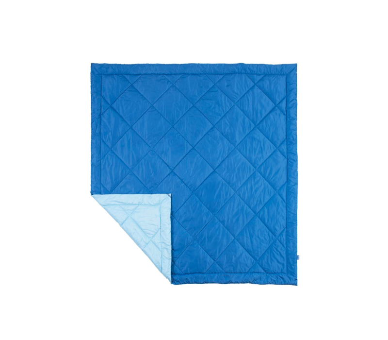 Peregrine Synthetic Field Quilt - Double