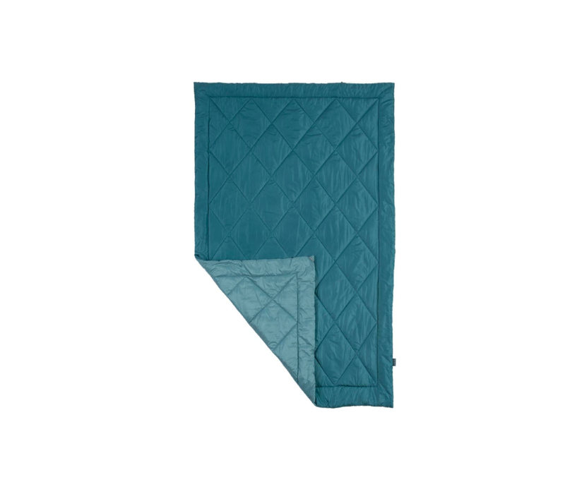 Peregrine Synthetic Field Quilt - Single