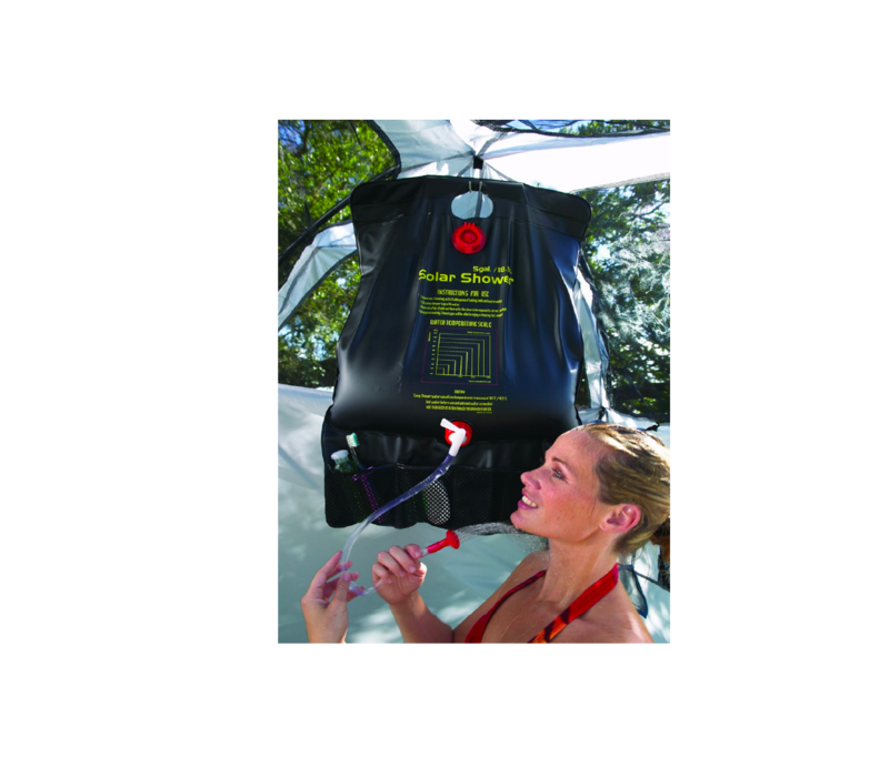 Texsport Camp Shower 5 Gallon