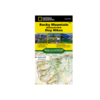National Geographic National Geographic Rocky Mountain National Park Day Hikes Map