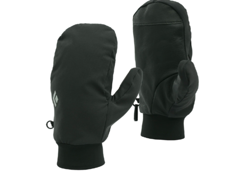 Black Diamond Black Diamond Midweight Softshell Mitts