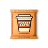 Pocket Latte Pocket Latte Coffee Snack Bar