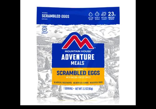Mountain House Mountain House Precooked Eggs w' Bacon