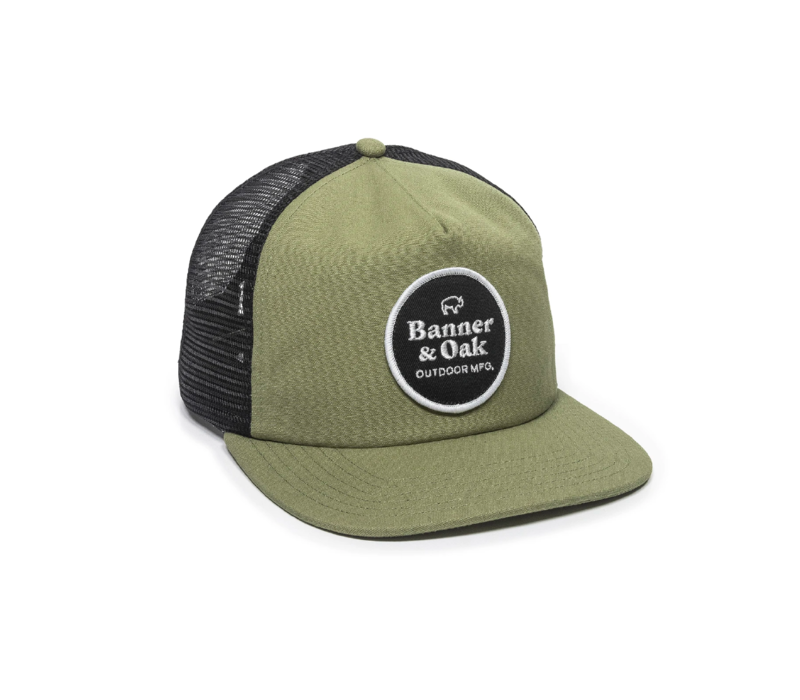 Banner & Oak Home Free Hat