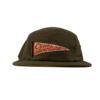 FERAL FERAL Create Adventure Patch Jockey Hat