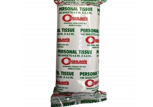 Coghlans Toilet Tissue