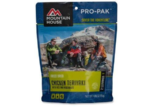 Mountain House Chicken Teriyaki Pro-Pak