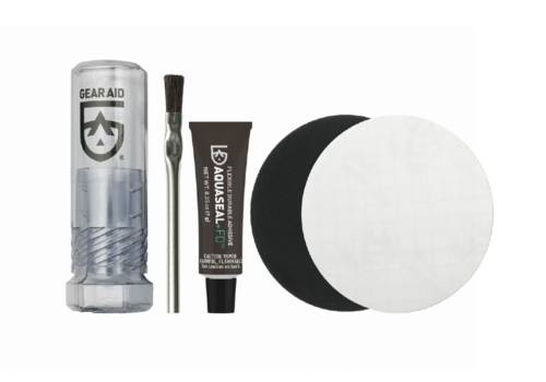 Gear Aid Gear Aid Aquaseal Repair Kit with Patch