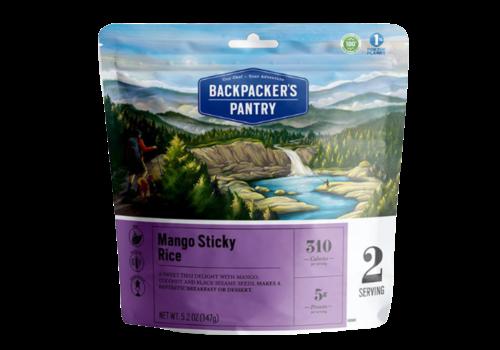 Backpacker's Pantry Backpacker's Pantry Mango Sticky Rice Dessert