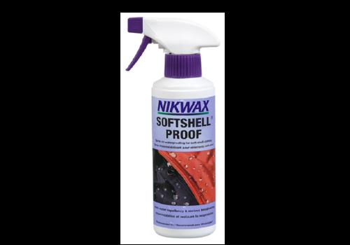 Nikwax Nikwax Softshell Proof Spray-On