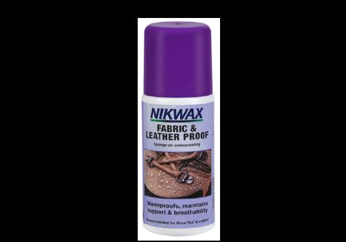 Nikwax Nikwax Fabric & Leatherproof