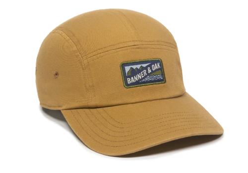 Banner and Oak Banner & Oak Bankside Hat