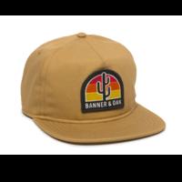 Banner & Oak Switchback Hat